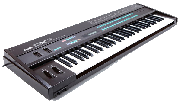 DX7 Expansion